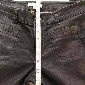 CAbi Jeans - Cabi Farrah Trouser Flare Dark Jeans 146R Size 6
